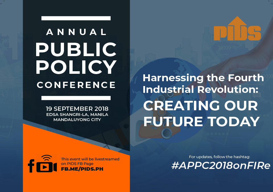 4th Annual Public Policy Conference