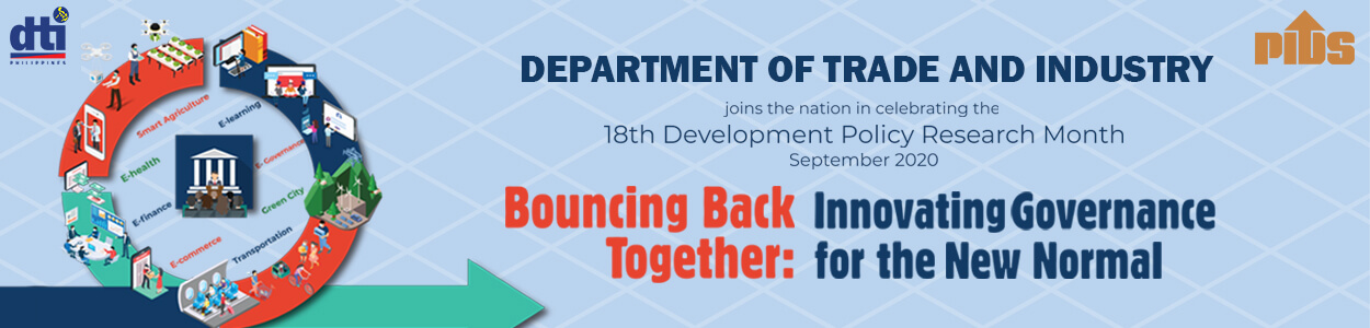 Department of Trade and Industry - Bureau of International Trade Relations
